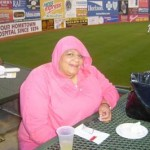 Trenton Thunder game